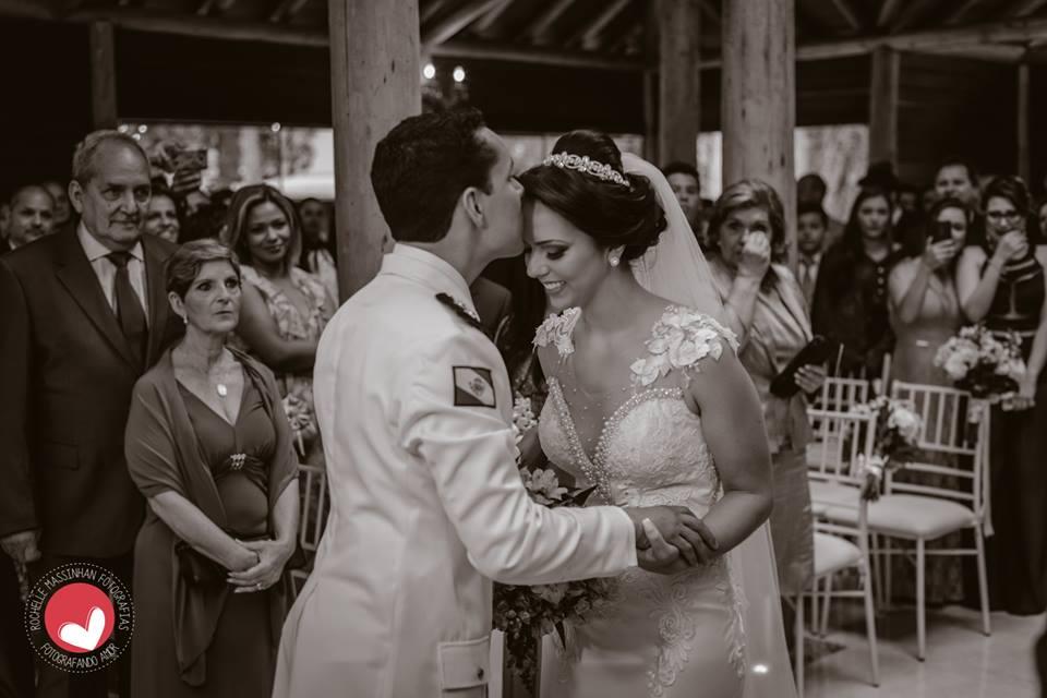 Casamento Marcelle & Rafael – 22.10.2016 – Chácara Carpe Diem