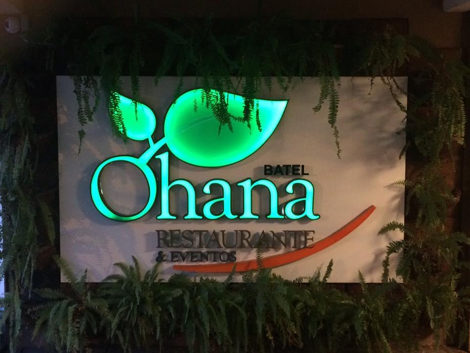 Casamentos Restaurante Ohana