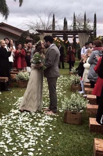 Casamento Bruna & Otto – 05.08.2017 – Chac.Villa Dei Nonni