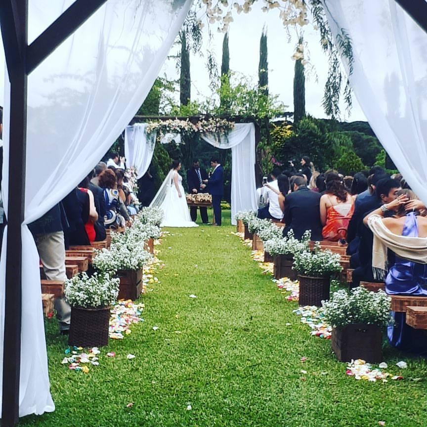 Casamento Fernanda & Bruno – 07.10.2017 – Chac.Villa dei Nonni