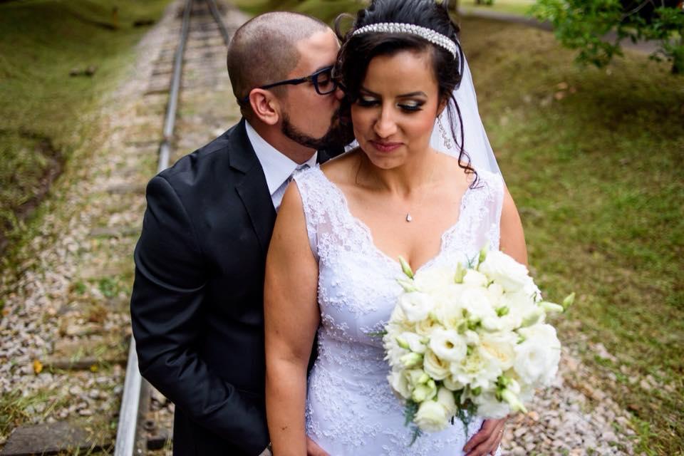 Casamento Natália & Lucas – 27.01.18 – Central Hall