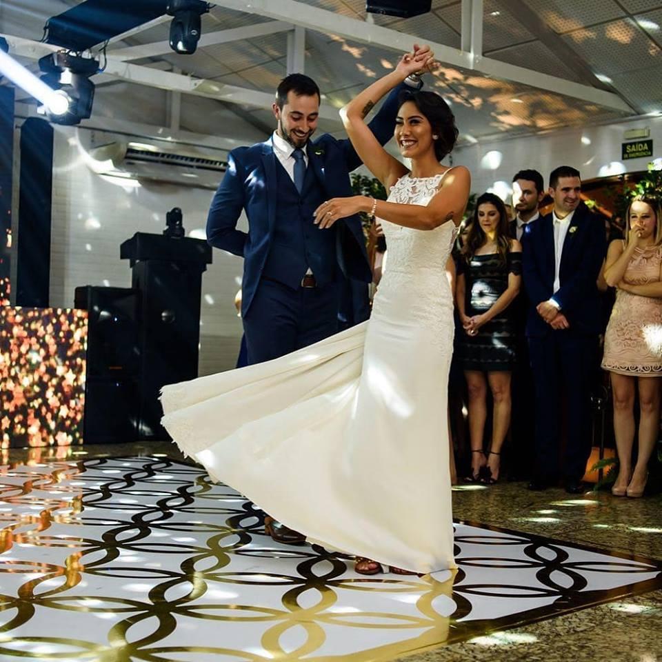 Casamento Rafaela & Eduardo – 13.01.18 – Maison Barigui