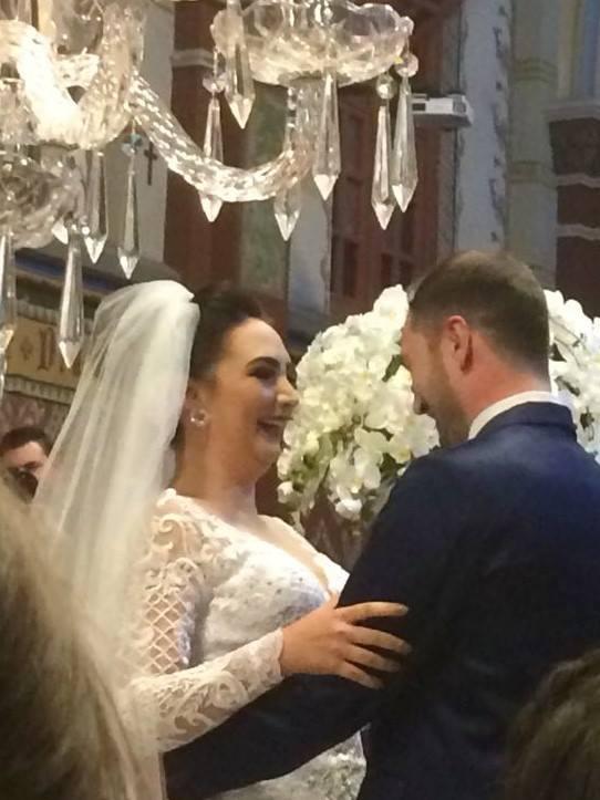 Casamento Nádia & Guilherme – 14.04.2018 – Maggiore Eventos