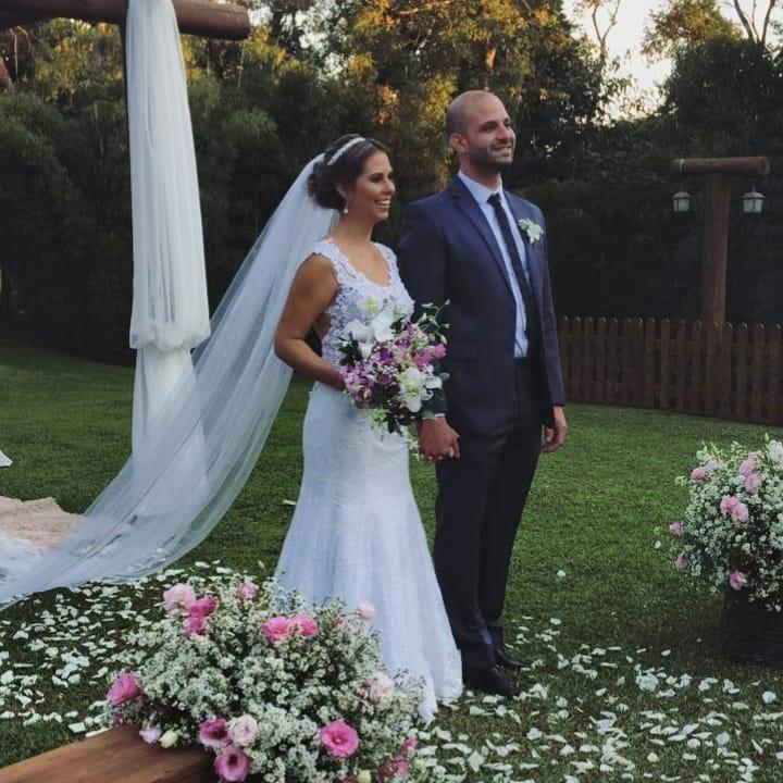 Casamento Mônica & Claudio – Chac. Villa dei Nonni – Bambini – 29.04.2018