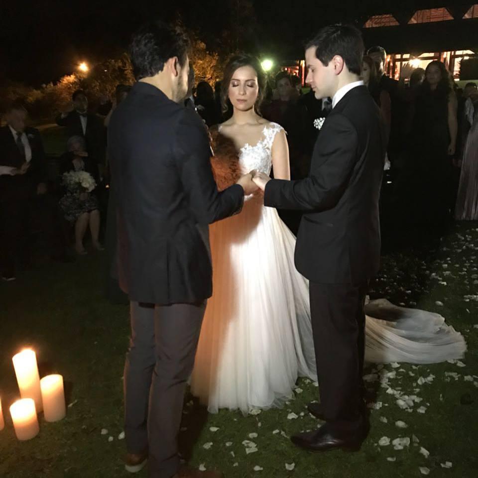 Casamento Diana & Rian – 31.03.2018 – CTB Santa Mônica