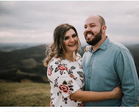 Casamento Tatiana & Luis – 21.07.2018 – Belloni Eventos – Salão Bento