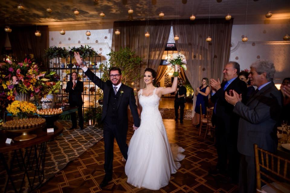 Casamento Bárbara & Christiaan – 01.09.2018 – Clube Concórdia