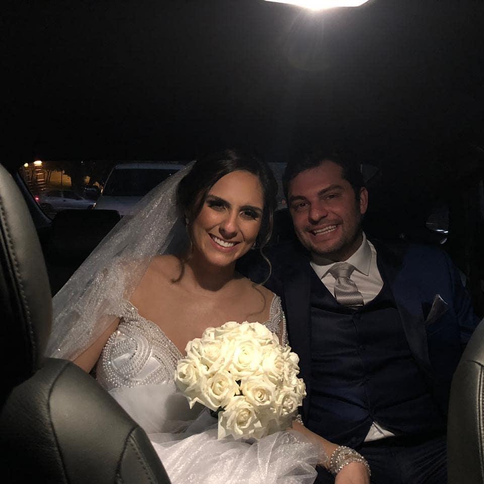 Casamento Heloísa & José Eduardo – 13.10.2018 – Mansão Belloni